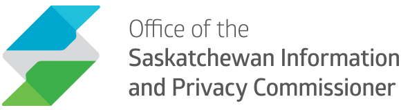 Office of the Saskatchewan Information and Privacy Commissioner